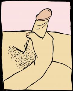 masturbation is healthy