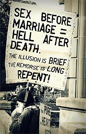 sex & religion